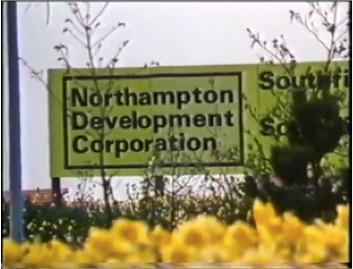 NDC Green Sign