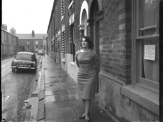 Northampton 1960s