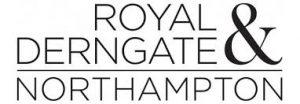 Royal & Derngate Northampton Logo